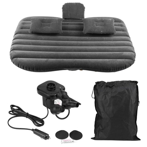 Airbed for Rest Sleep Back Seat