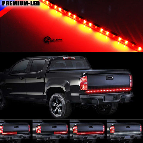 "60"" Trunk Tailgate Tail Gate LED Light Bar"