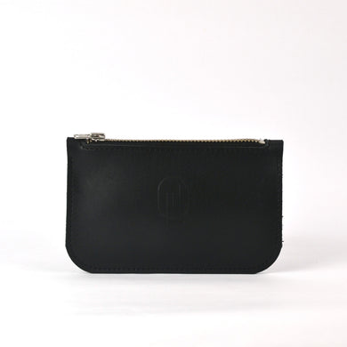 single wallet zwart