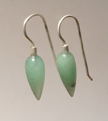 Aventurine Pointed Drops