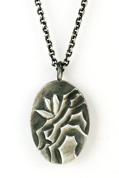 Elemental Pendant- Earth