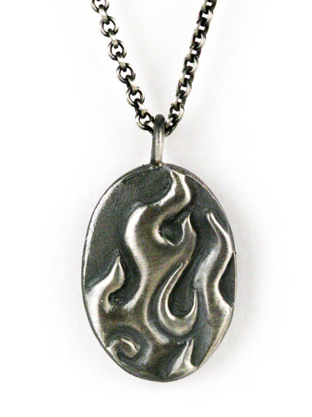 Elemental Pendant- Fire
