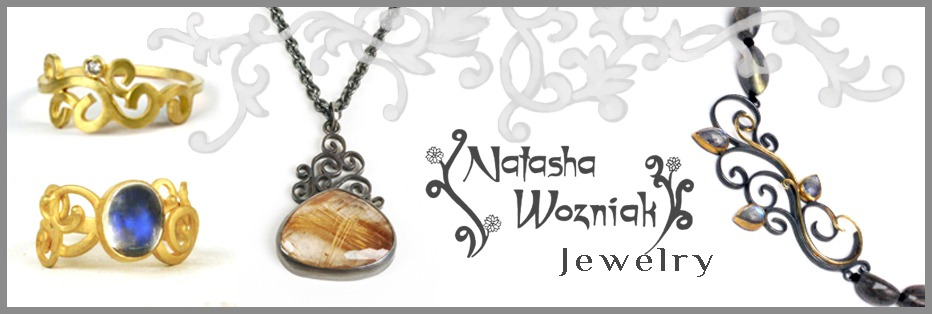 Natasha Wozniak Jewelry