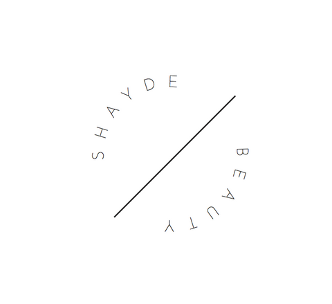 At SHAYDE Beauty, we believe in creating essential products that will make you feel empowered to conquer every obstacle in your path and make the impossible possible. SHAYDE Beauty is a vegan beauty brand started in 2018 focusing on diversity, inclusivity, and normalization in the beauty industry.