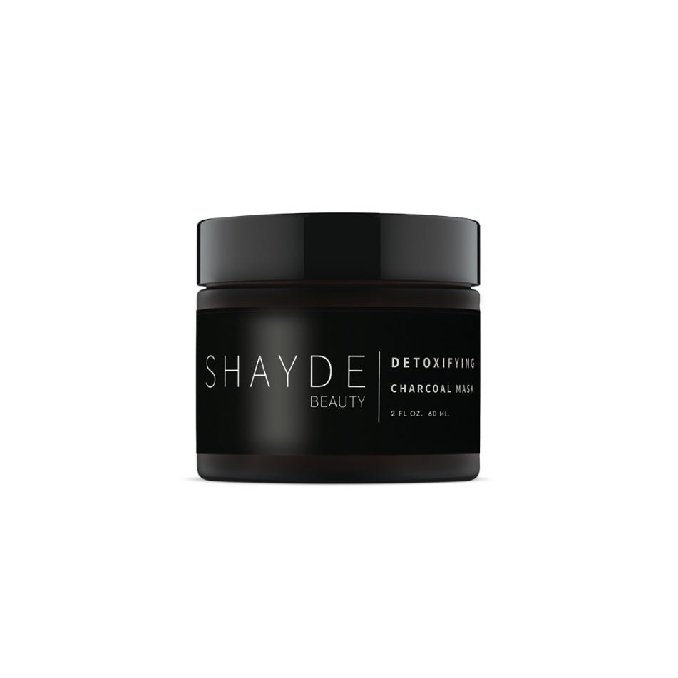 The Detox Mask - Shayde Beauty