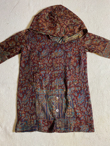 (Size Two)- Fairy Godfather Jacket-13A