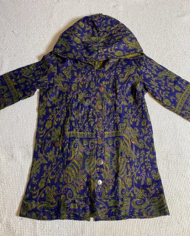 (Size Three)- Fairy Godfather Jacket-6A