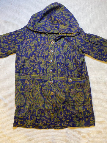 (Size Six)- Fairy Godfather Jacket-2C