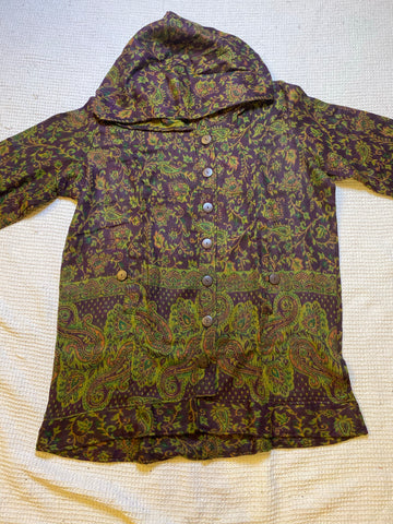 (XXXXL) Fairy Godfather Jacket-4C