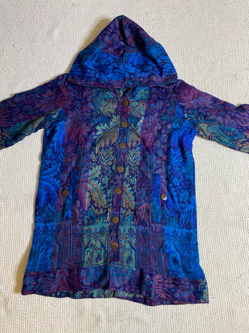 (XL) Fairy Godfather Jacket-4A