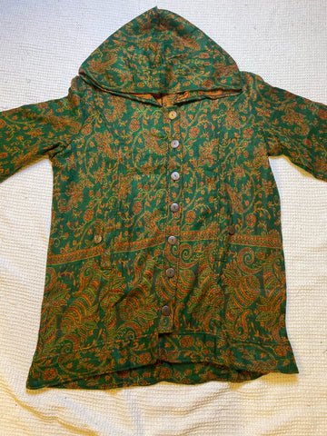 (XXXXL) Fairy Godfather Jacket-3C