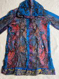 (Size Four)- Fairy Godfather Jacket-3