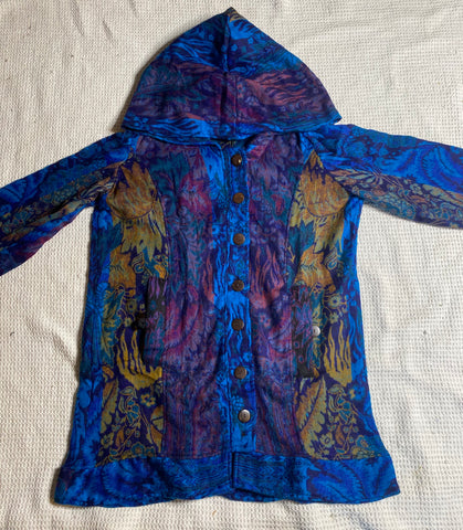 (Size Four)- Fairy Godfather Jacket-1