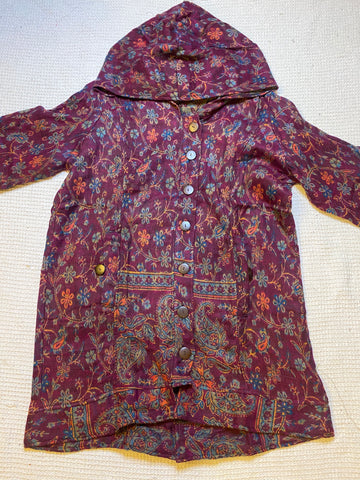 (Size Four)- Fairy Godfather Jacket-2C