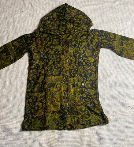 (Size Four)- Fairy Godfather Jacket-2