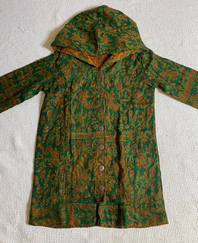 (Size Two)-Fairy Godfather Jacket-16A
