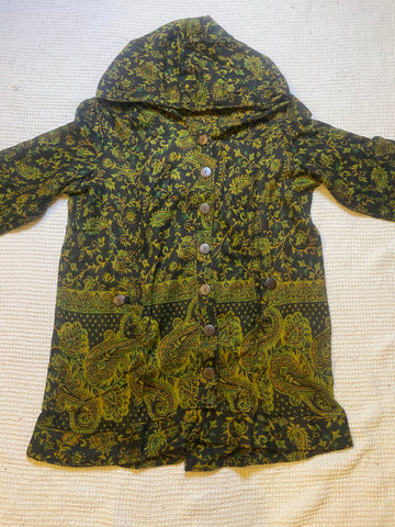(Size Five)- Fairy Godfather Jacket-4C