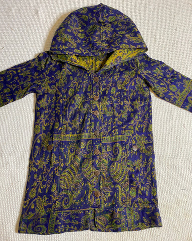 (Size One)-Fairy Godfather Jacket-6A