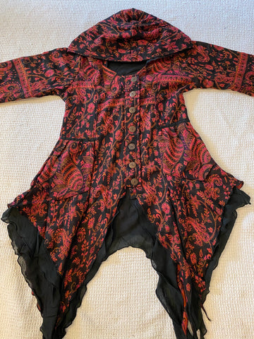 (XL)- Fairy Jacket-15A