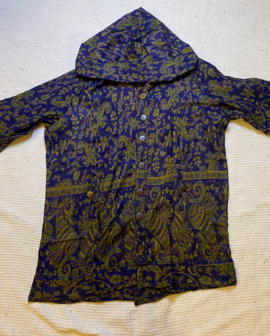 (XXXXL) Fairy Godfather Jacket-2C