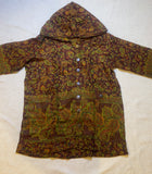 (Size Six)- Fairy Godfather Jacket-1C