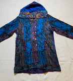 (Size Five)- Fairy Godfather Jacket-1F