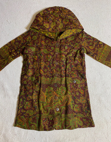 (Size Two)- Fairy Godfather Jacket-17A