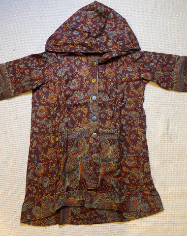 (Size Four)- Fairy Godfather Jacket-1C