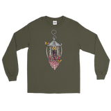 V2 Illuminate Long Sleeve Shirt Featuring Original Artwork by A Sage's Creations