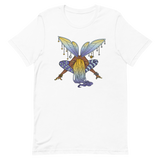 V9 Balance Unisex T-Shirt Featuring Original Artwork by A Sage's Creations
