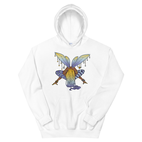 V9 Balance Unisex Sweatshirt Featuring Original Artwork by A Sage's Creations