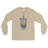 V5 Illuminate Unisex Long Sleeve Shirt Featuring Original Artwork by A Sage's Creations