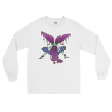 V5 Balance Long Sleeve Shirt Featuring Original Artwork by A Sage's Creations