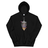 V3 Illuminate Unisex Sweatshirt Featuring Original Artwork by A Sage's Creations