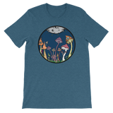 Midnight Fairy Garden Unisex T-Shirt
