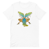 V2 Balance Unisex T-Shirt Featuring Original Artwork by A Sage's Creations