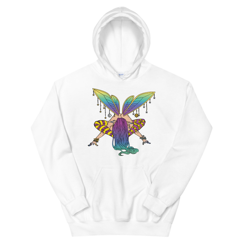 V3 Balance Unisex Sweatshirt Featuring Original Artwork by A Sage's Creations