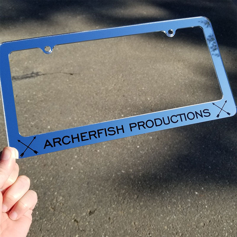 Archerfish Productions