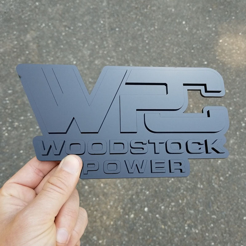 Woodstock Power Co