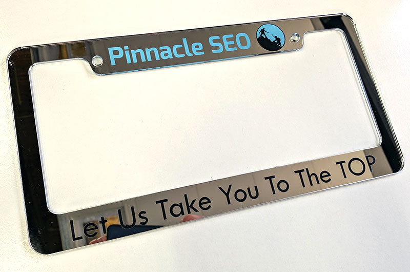 Pinnacle SEO Frame