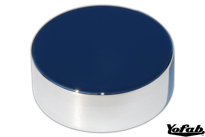 2010 Camaro Chrome Power Steering Billet Cap