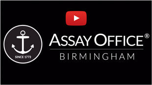 Birmingham Assay Office hallmarking video