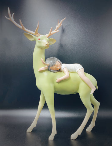 Dream of Fairytales - Lucky Deer Jia Xiaoou