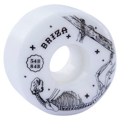 Briza Wheels 54MM 84B - LOUNGE