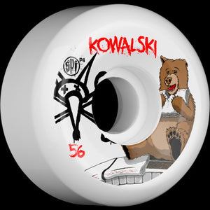 SPF Kowalski Bear 56MM - LOUNGE