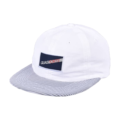 Net Snapback White - LOUNGE