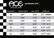 Ace Trucks 33 Classic - Polished