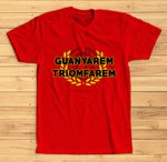 Camiseta Guanyarem - DISPONIBLE EN TALLAS S, XL Y XXL