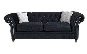 Derby Chesterfield Range Sofa - Bed Empire