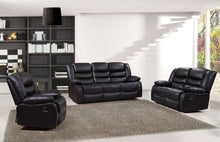 Load image into Gallery viewer, Roma Recliner Set Sofa - Bed Empire